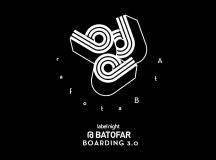 [PUMPZ] LABEL NIGHT (BOARDING 3.0) @ BATOFAR – PARIS