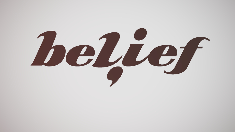 OLIVER KNIGHT & HUGO JONES – Belief