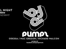 [PUMPZ] LABEL NIGHT @ LA BOBINE – GRENOBLE